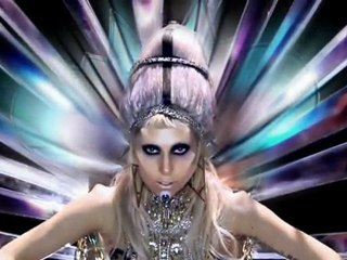 Lady Gaga - Born This Way (Official Video)