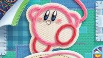 VideoTest : Kirby au Fil de l'Aventure (Wii)