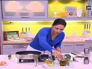 Recette Facile : Croquettes De Crevettes