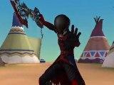 [Kingdom Hearts:BBS] Scenario Aqua / Boss 9: Vanitas 2