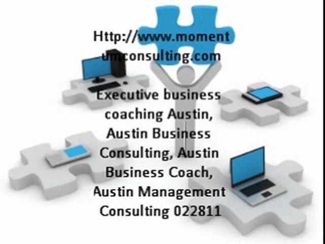 Executive business coaching Austin, Austin Business Consulti