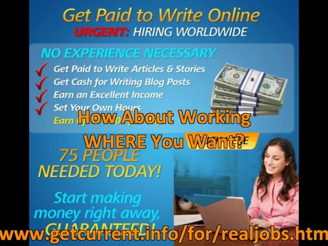 Review Websites Get Paid