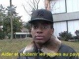 AVEC MANU A GENEVE: JUMELAGE JEUNES D'EUROPE JEUNES EN RDC