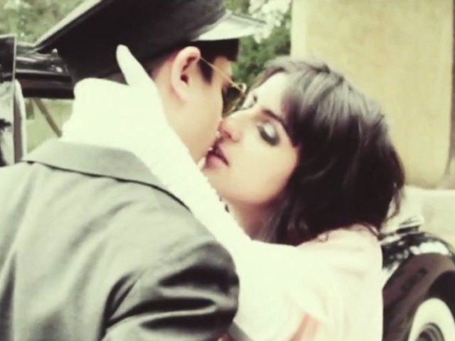 Lilly Wood & The Prick - This is a love song [Clip officiel]