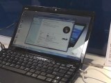"ASUS Eee PC 1215b 12,1"" Notebook mit AMD Fusion im Hands-on"