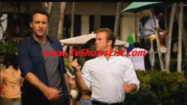 """Hawaii Five-0 Season 1 Episode 18 """"Loa Aloha"""""""