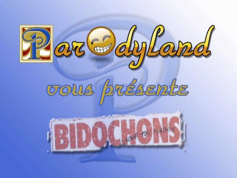 Medley Bidochons 2009 (medley de parodies des Bidochons)