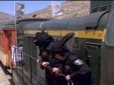 Honba za klenotem Nilu (železniční část, CZ)