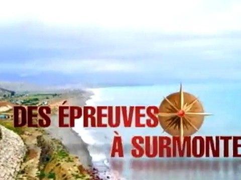 ENIGMA premier jeu d'aventure au Maroc sur la chaine Medi1tv