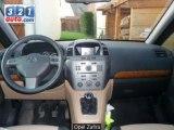 Occasion Opel Zafira le perray en yvelines