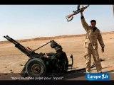 """""""Nous sommes prêts pour Tripoli"""""""