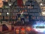 Infamous 2 présente la création de missions