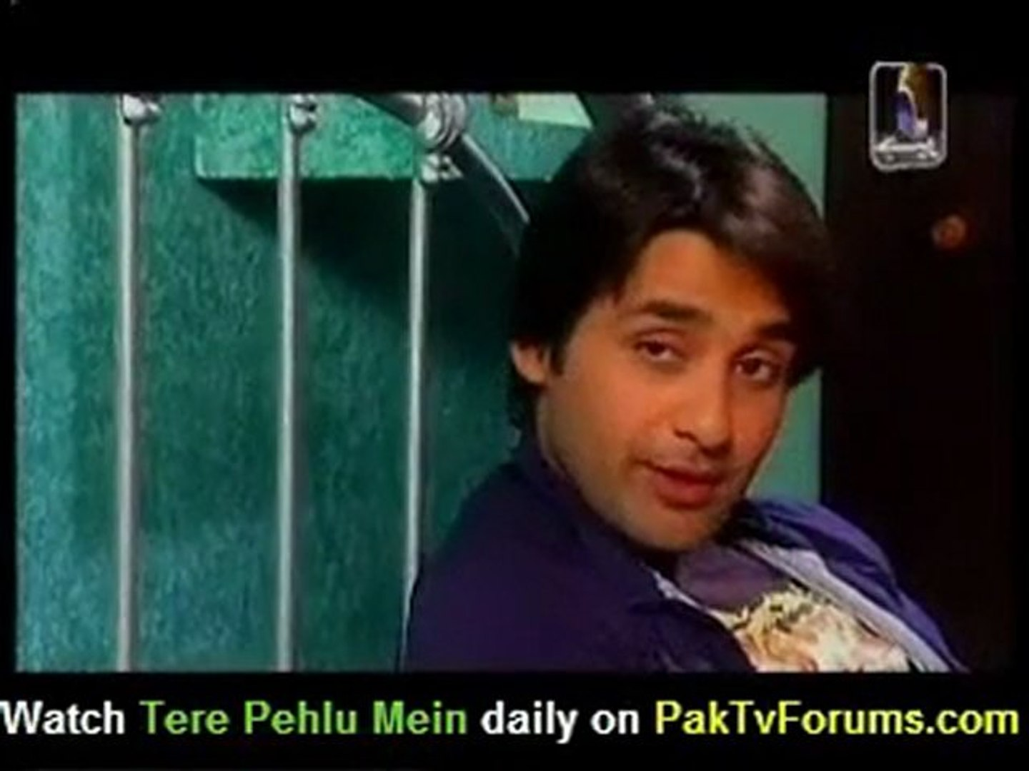 Tere Pehlu Mein - 2nd March 2011 - Part 2/2