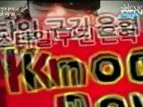 Kyuhyun Teukie y Eunhyuk juego sub español