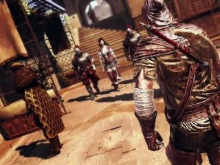 Trailer DLC Assassin's Creed de Assassin's Creed : Brotherhood