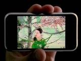 "Apple Pub : Spot TV iPhone ""Au lieu"" (VF - 2007)"
