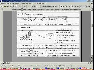 Estadística/Ejercicios distribuciones probabilidad/16903/1AB