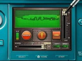 Steel Diver - Pub TV de Steel Diver