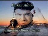Hakan Altun istanbul olmaz olsun şiirli ömer faruk gözoğlu