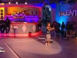 Melissa danse le ragga (Black Eyed Peas)