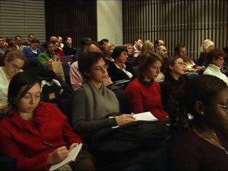 CERIS Masters International Politics Development e-Learing