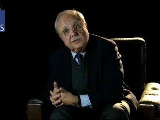 CERIS Mohammad-Reza Djalili Maghreb Moyen Orient Middle-East