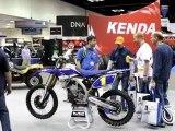 Indianapolis MotoX Show 2011: Kenda Tires
