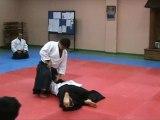 Aikido Techniques by Sensei Ayhan Kaya, Aikido Istanbul