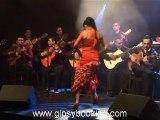 JUERGA - Les 20 Guitares Gitanes _ Gipsy Music