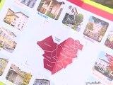 Elections cantonales: le Canton de Vaugneray  (Lyon)