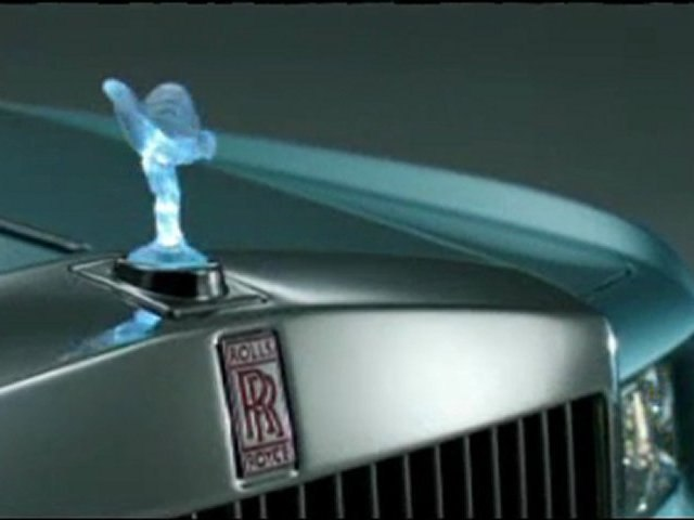 Rolls-Royce Motor Cars Unveils Electric Test Vehicle