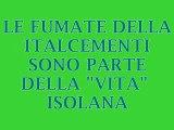 Italcementi 3 Febbraio 2011 Isola delle Femmine