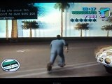 GTA Vice City 03 Baston de rue
