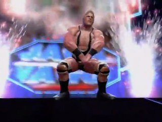 Roster Reveal Trailer 2 de WWE All Stars