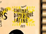 23è Rencontres Cinémas d'Amérique Latine de Toulouse