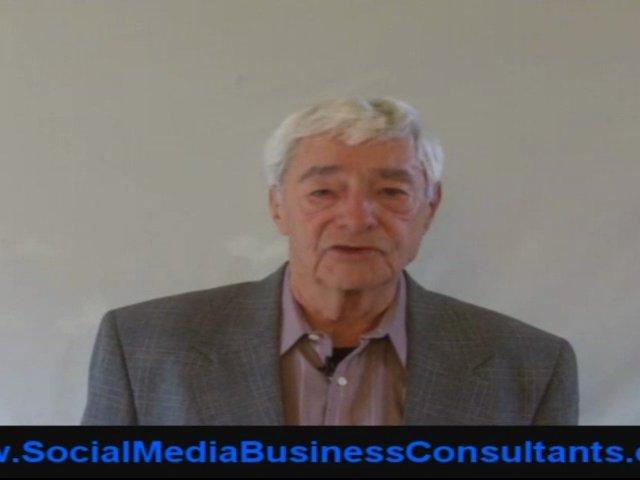Social Media, Why use Social Media