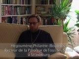 L'orthodoxie russe à Strasbourg