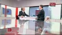PREUVES PAR 3,Philippe Marini, Sénateur (UMP) de l'Oise