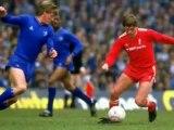 Liverpool Legend - Kenny Dalglish part 1