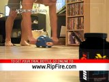 Lean Muscle Builder–RipFire Builds Muscle Fast!