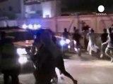 Bahrein : heurts entre jeunes sunnites et chiites