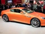 Aston Martin Virage—2011 Genève Salon de L'Auto / Auto Show
