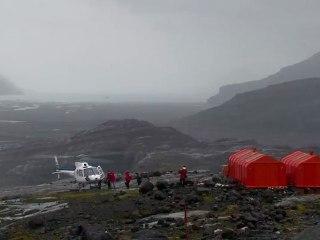 Voyage aux îles de la Désolation, Emmanuel Lepage - Teaser