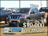 2011 Nissan Versa-2011 Nissan Titan-Preston MD-Easton MD