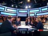 FRANÇOIS BAYROU - A VOUS DE JUGER - 03 MARS 2011