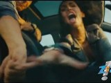 Transformers: Revenge of the Fallen Celeb Cam - Megan Fox
