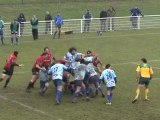 Teaser RCS Rugby vs Montluçon (06 Mars 2011)