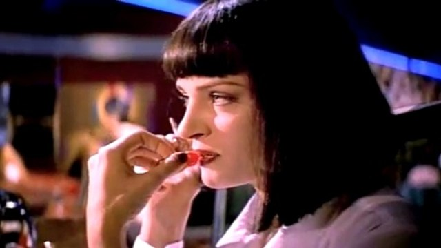 Quentin Tarantino - Pulp Fiction - 1994