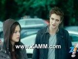 The Twilight Saga: Eclipse CelebCam - Robert Pattinson