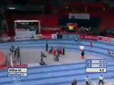400m Hommes demi-finale 2 bercy 2011 Yoann Decimus